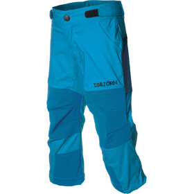 Isbjörn Trapper II Pants Children blue